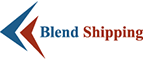 Blend Shipping